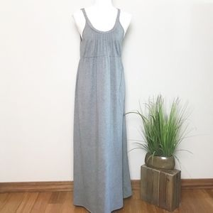 Old Navy Maxi Maternity Dress